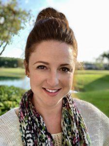 Amanda Glover