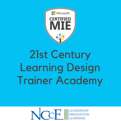 21st Century Learning Design Trainer Academy