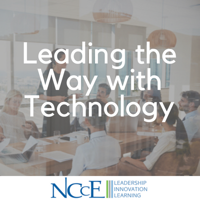 Leading the Way with Technology