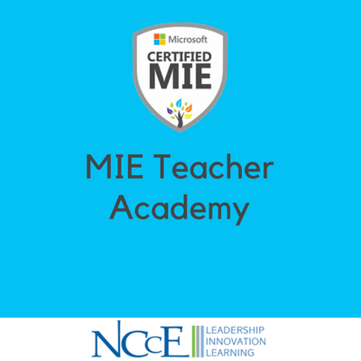MIE Teacher Academy