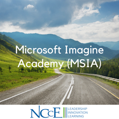 Microsoft Imagine Academy (MSIA)