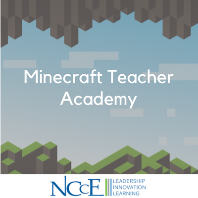 Minecraft Teacher Academy