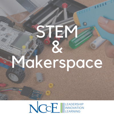 STEM & Makerspace
