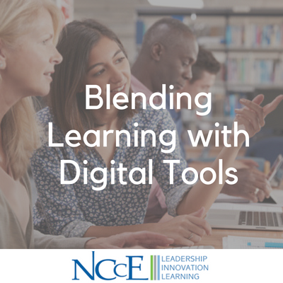 Blending Learning with Digital Tools