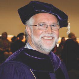 Dr. Kieran O'Mahony