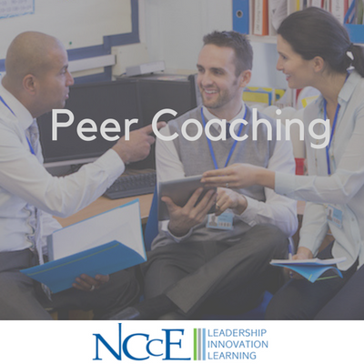 Peer Coaching