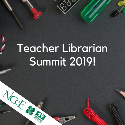 Teacher Librarian Summit 2019