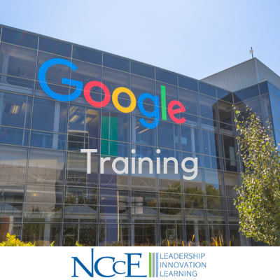 Google Training