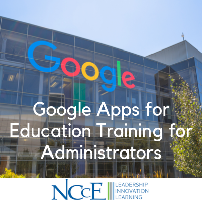 Google Apps for Education Training for Administrators
