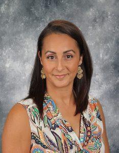 Nicole Tuminella