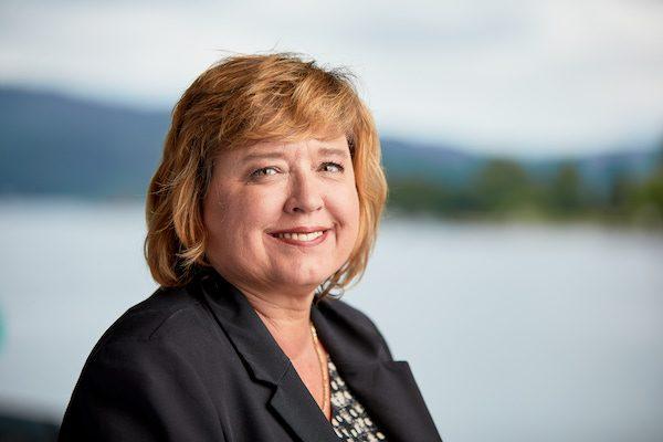 Heidi Rogers