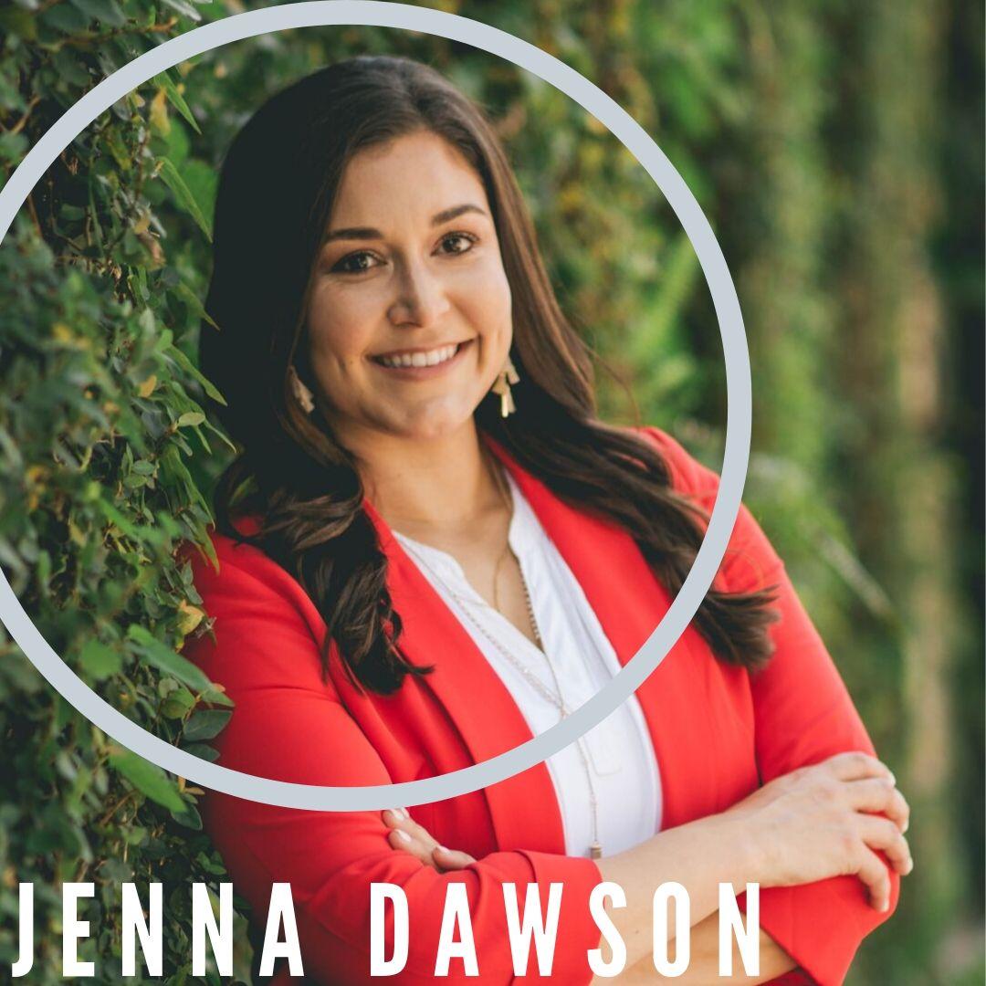Jenna Dawson