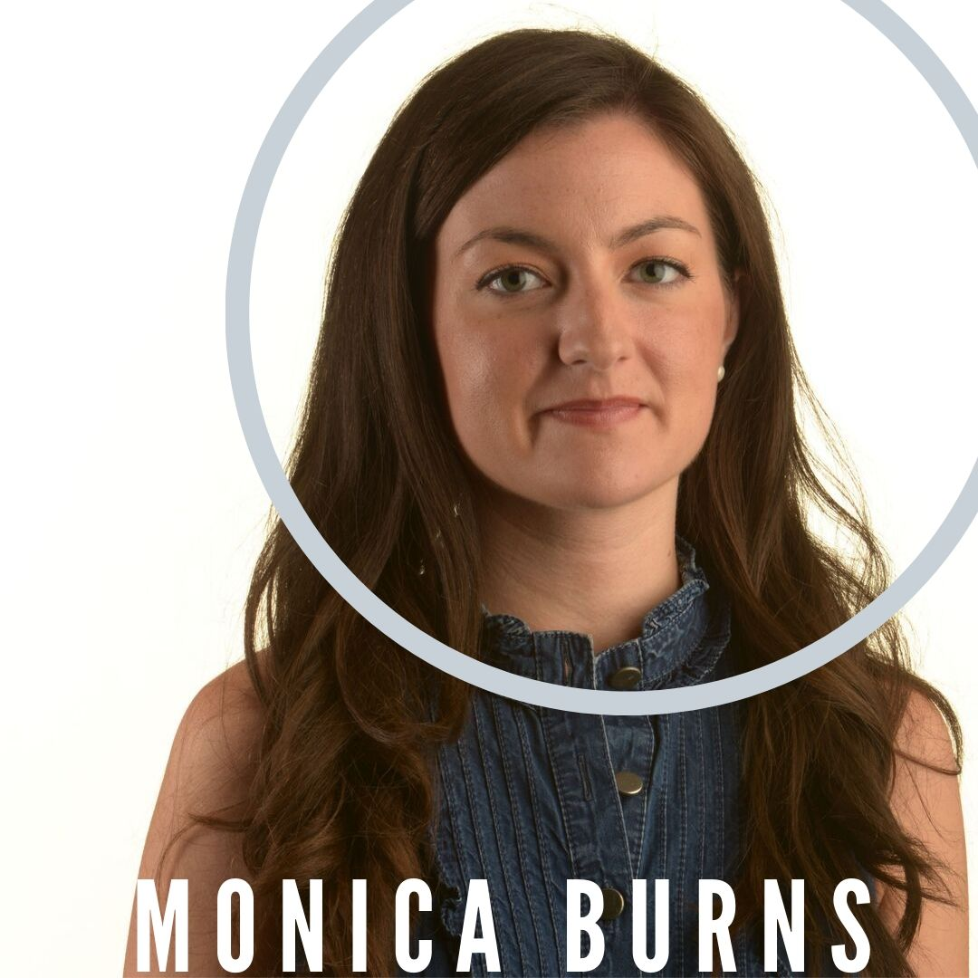 Monica Burns