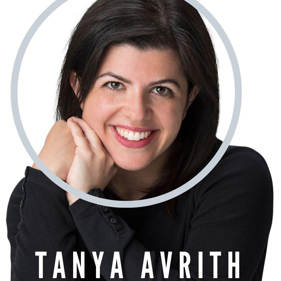 Tanya Avrith