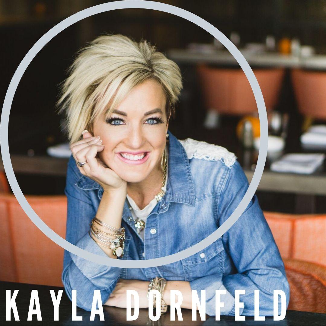Kayla Dornfeld