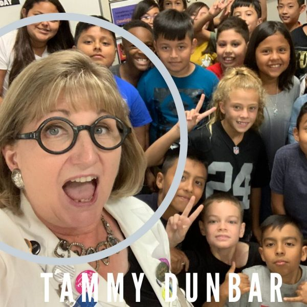 Tammy Dunbar