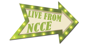 Live from NCCE