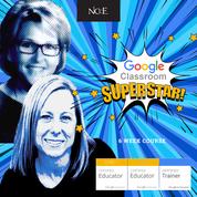 Google Superstar Aug 17th