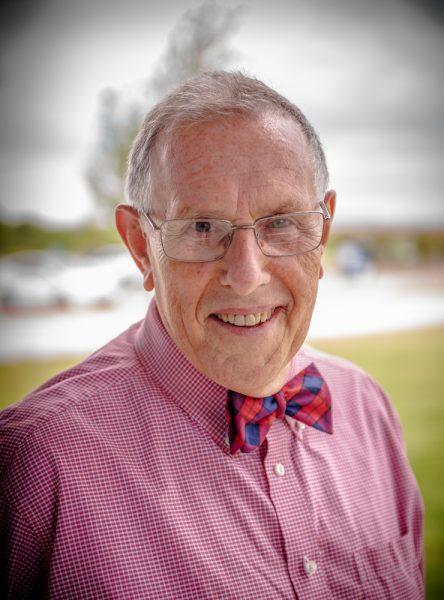 Jim Ekrut