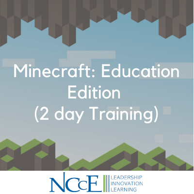 Minecraft_ Education Edition (2 day Training)
