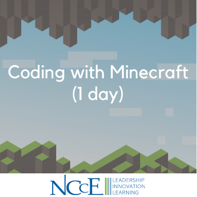 Coding with Minecraft (1 day)