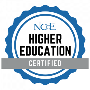 Higher Education Certified