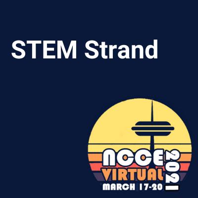 NCCE21 Stem Strand