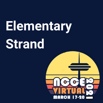 NCCE21 Elementary Strand
